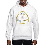 AAA Agility Hooded Sweatshirt
