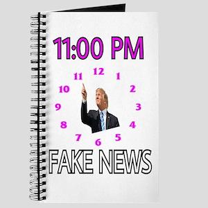 11:00 PM FAKE NEWS Journal