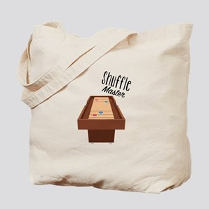 Shuffle Master Tote Bag