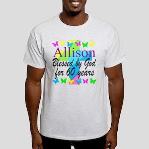 60TH PRAYER Light T-Shirt