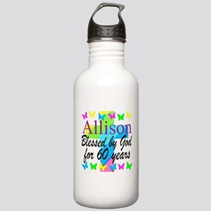 60TH PRAYER Stainless Water Bottle 1.0L