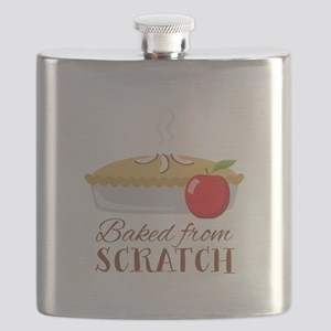 Baked From Scratch Flask