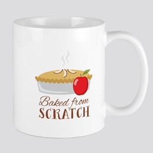 Baked From Scratch Mugs