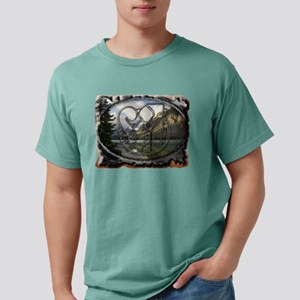 BLUEGRASS MTN T-Shirt
