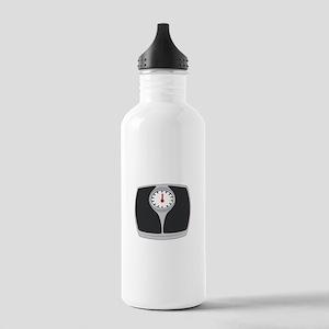 Scale Water Bottle