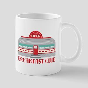 Breakfast Club Mugs