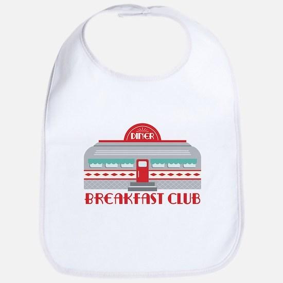 Breakfast Club Bib