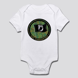POW * MIA Gifts and Shirts Infant Bodysuit