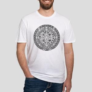 Aztec Calendar Calendario Azteca T-Shirt