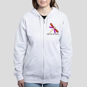 Lg. Dragonfly Sweatshirt