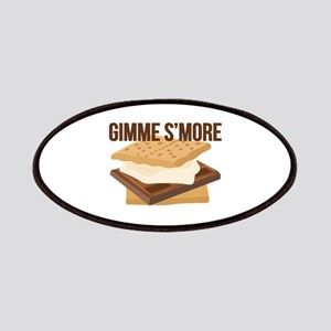 Gimme Smore Patch