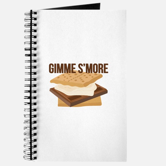 Gimme Smore Journal