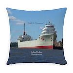 Paul H. Townsend Everyday Pillow