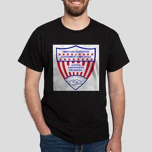 AFGELogoShieldGifB T-Shirt