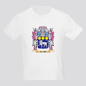 Flynn Coat of Arms (Family Crest) T-Shirt