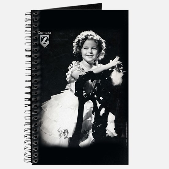 Shirley Temple Chair Journal