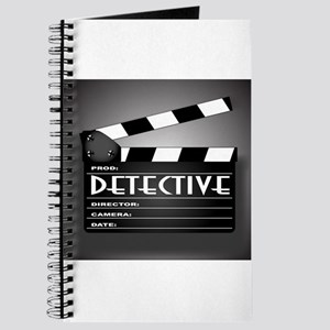 Detective Movie Journal