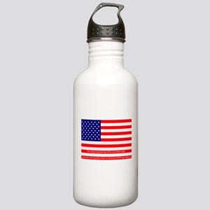 Good men with guns Stainless Water Bottle 1.0L