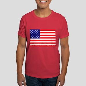Good men with guns Dark T-Shirt