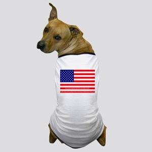 Good men with guns Dog T-Shirt