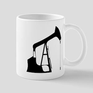 Oil Rig Mugs