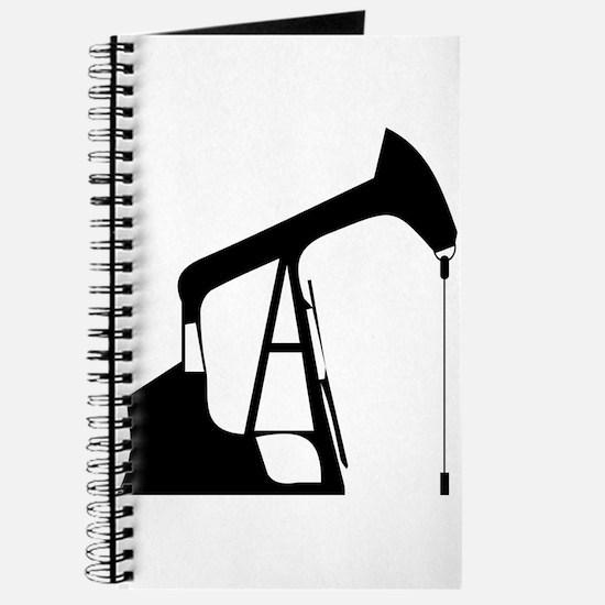 Oil Rig Journal