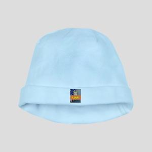 LIAR baby hat
