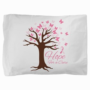 Hope For Cure Pillow Sham