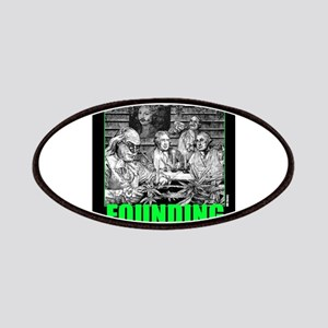 Founding Fathers (version 4) Patch