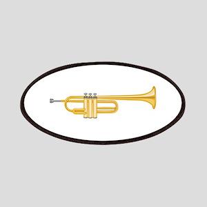 Trumpet Patch