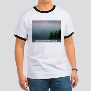 High Country North Carolina T-Shirt