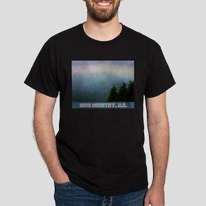 High Country North Carolina T-Shirt