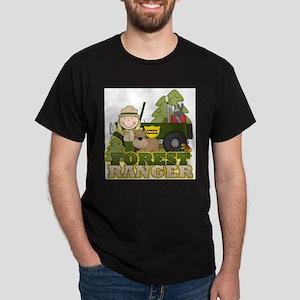Female Forest Ranger T-Shirt