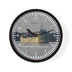 Alpena Wall Clock
