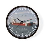 Great Republic Wall Clock