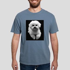 Beau in Black T-Shirt