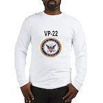 VP-22 Long Sleeve T-Shirt