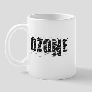 ozone badge Mug