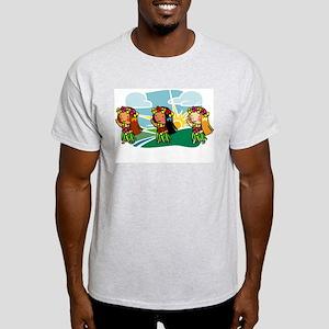 Sweet Hula Babes T-Shirt