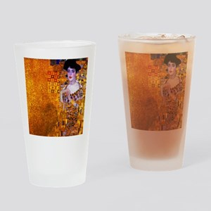 Klimt: Adele Bloch-Bauer I. Drinking Glass