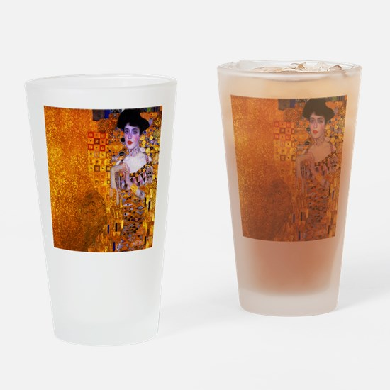 Klimt: Adele Bloch-Bauer I. Drinking Glass