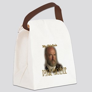 Dougal MacKenzie Canvas Lunch Bag