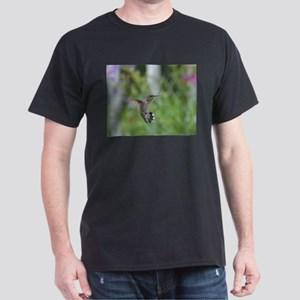 Hummingbird Suspended T-Shirt