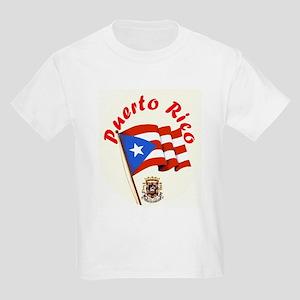 Kids Bandera T-Shirt
