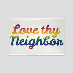 Neighbor Love Magnets