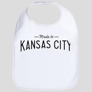 Made in Kansas City Bib