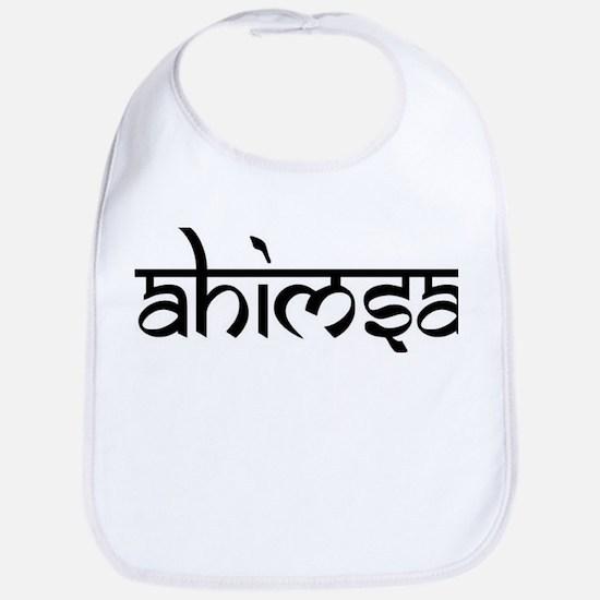 Ahimsa - Buddhist Tenet Bib