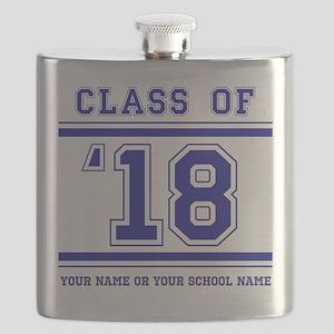 Class 2018 Flask