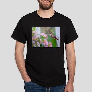 stunning color hummingbird T-Shirt