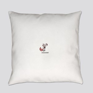 snax-alotol Everyday Pillow